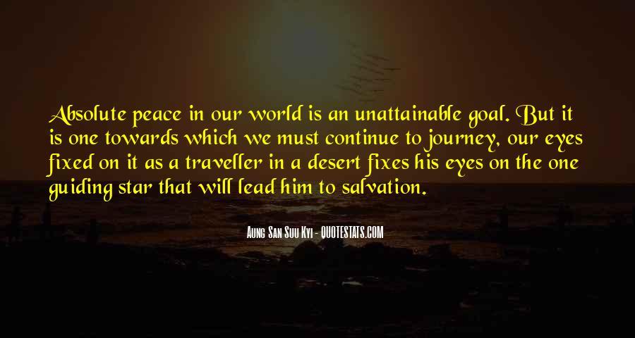 San Suu Quotes #298800