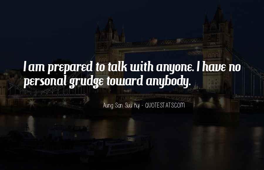 San Suu Quotes #380913