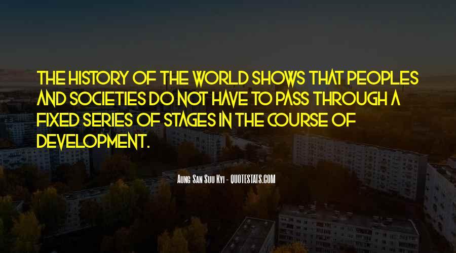 San Suu Quotes #403094