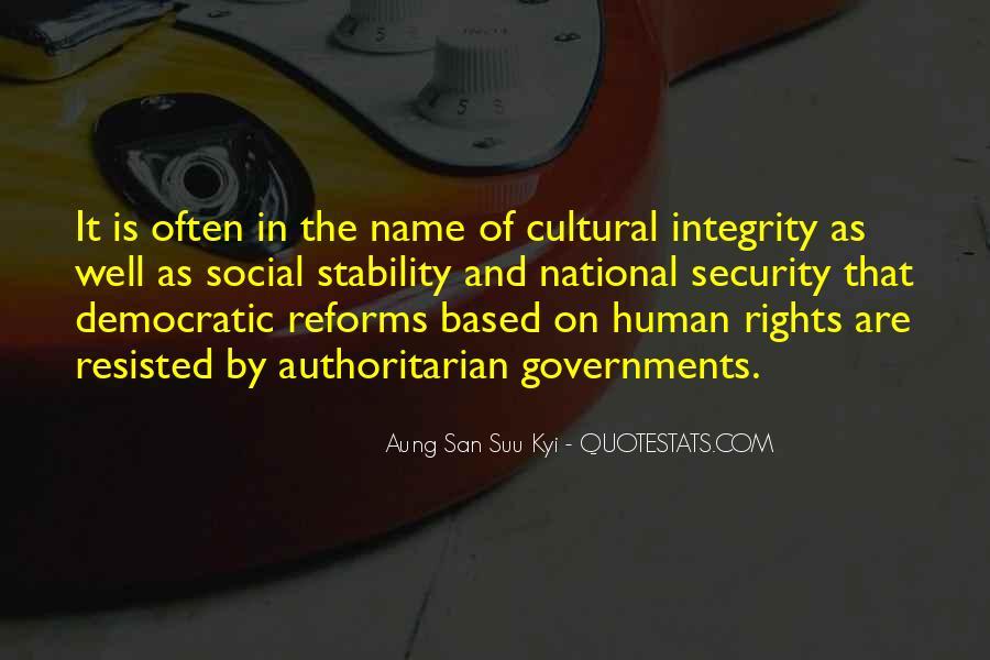 San Suu Quotes #422104