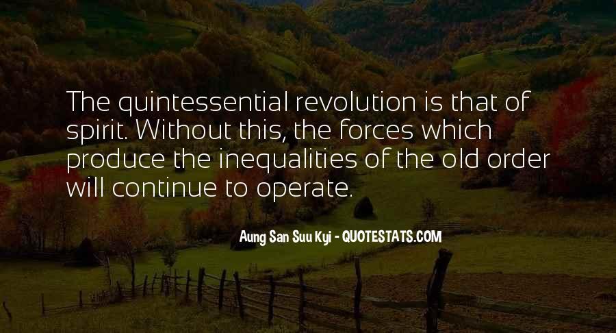 San Suu Quotes #496789