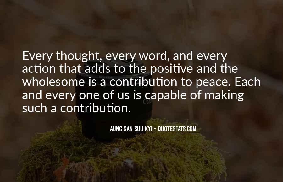 San Suu Quotes #529051