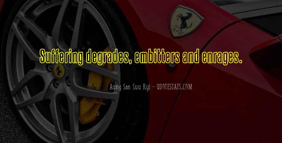 San Suu Quotes #540684