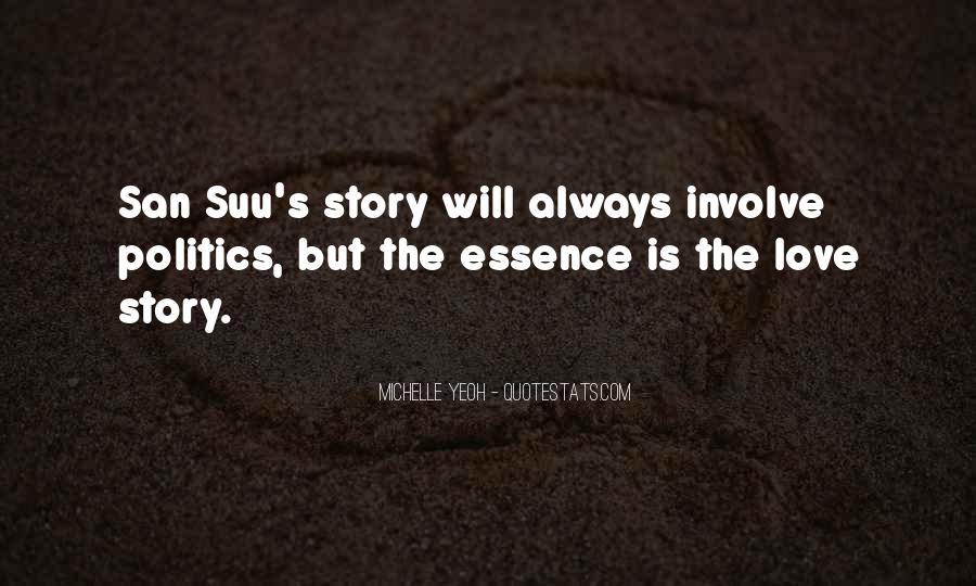 San Suu Quotes #568115