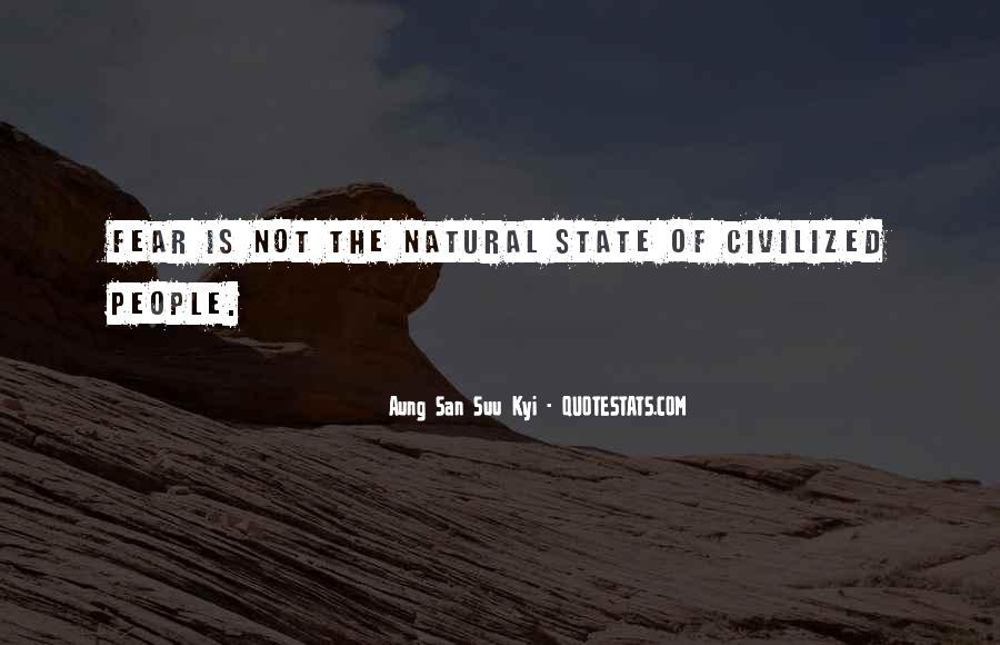 San Suu Quotes #606973