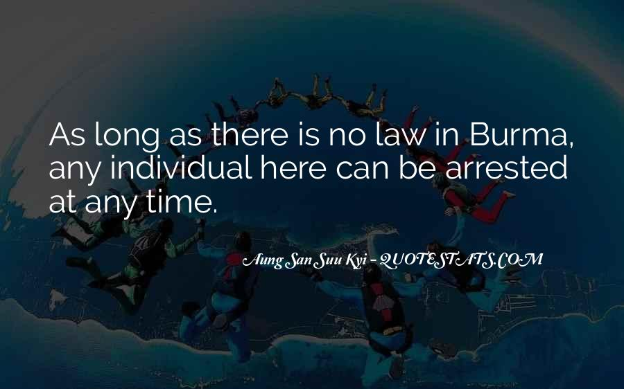 San Suu Quotes #611325