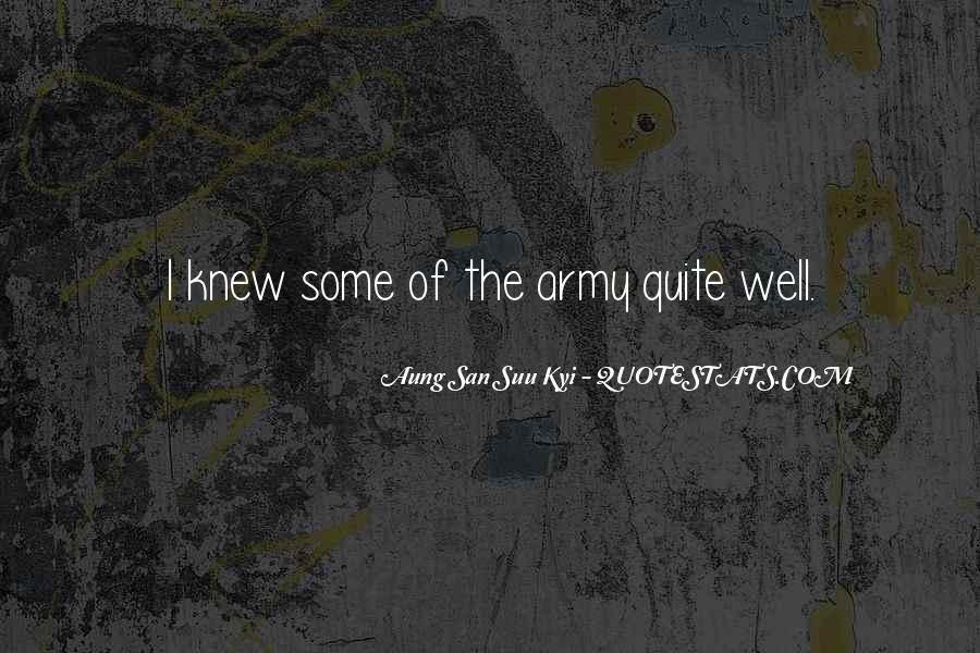 San Suu Quotes #619477
