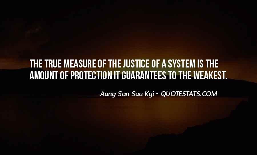 San Suu Quotes #630483