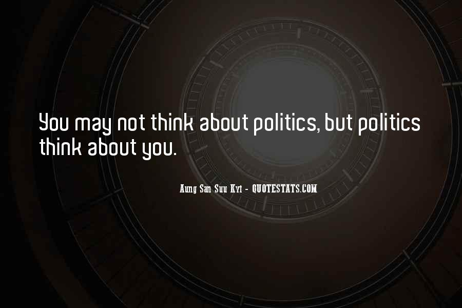 San Suu Quotes #635273