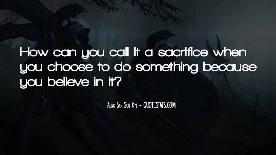 San Suu Quotes #676679
