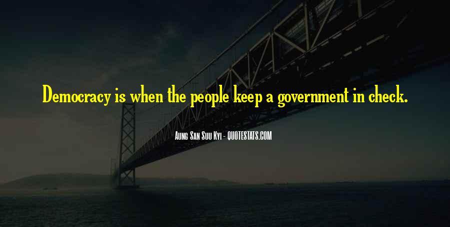 San Suu Quotes #698080
