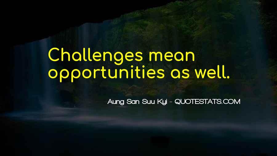 San Suu Quotes #712036