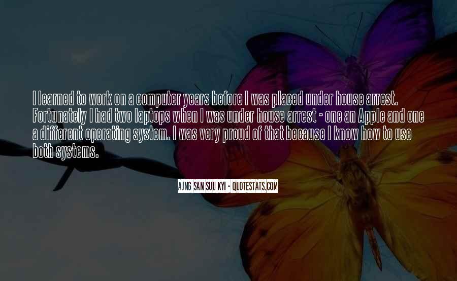 San Suu Quotes #712923