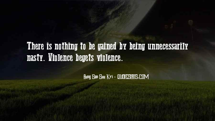 San Suu Quotes #735631