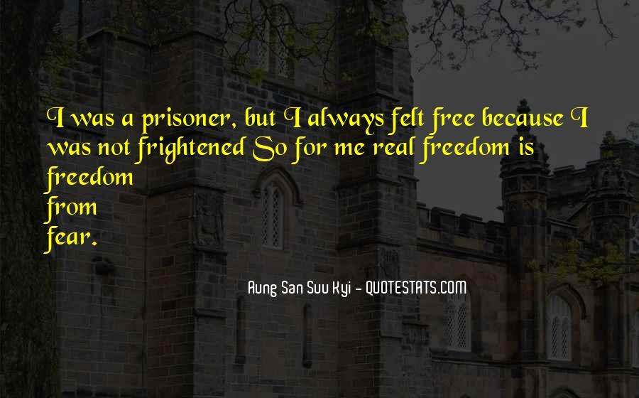 San Suu Quotes #736178