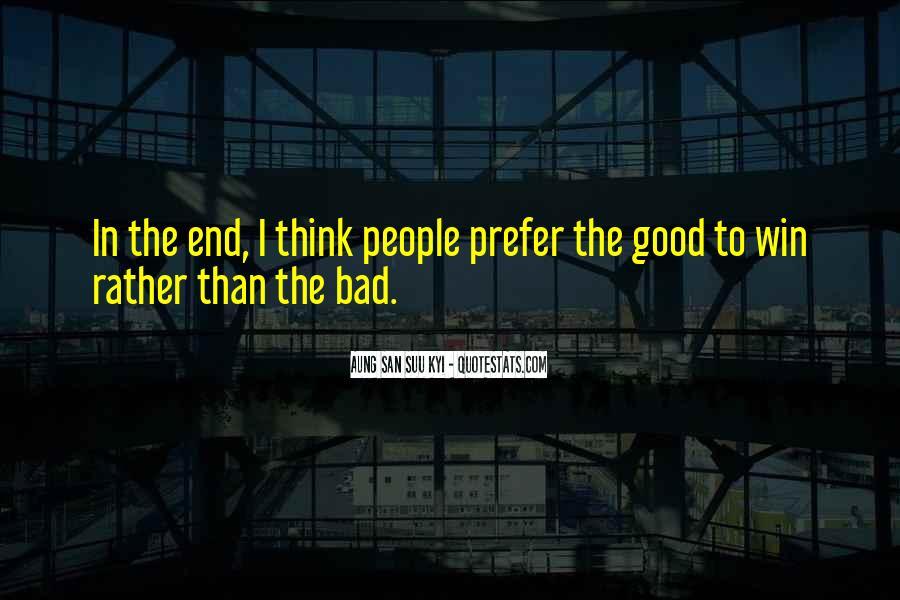 San Suu Quotes #752212