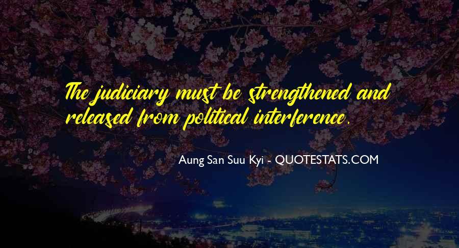 San Suu Quotes #783844