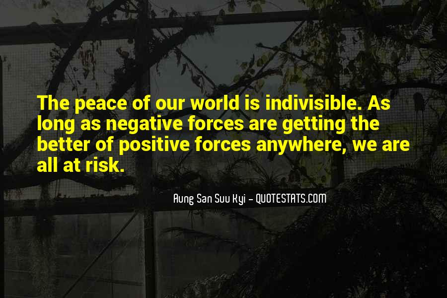 San Suu Quotes #801394
