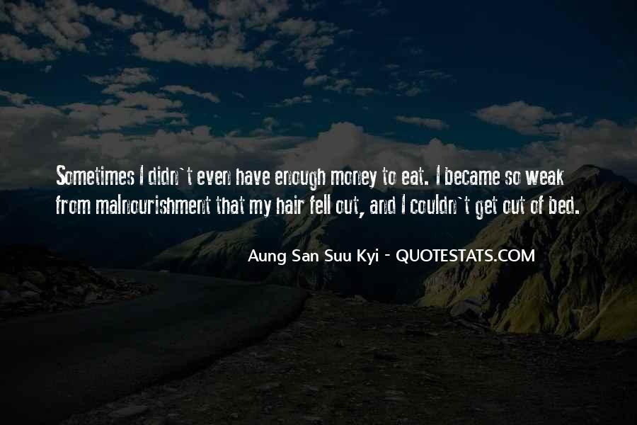 San Suu Quotes #90061
