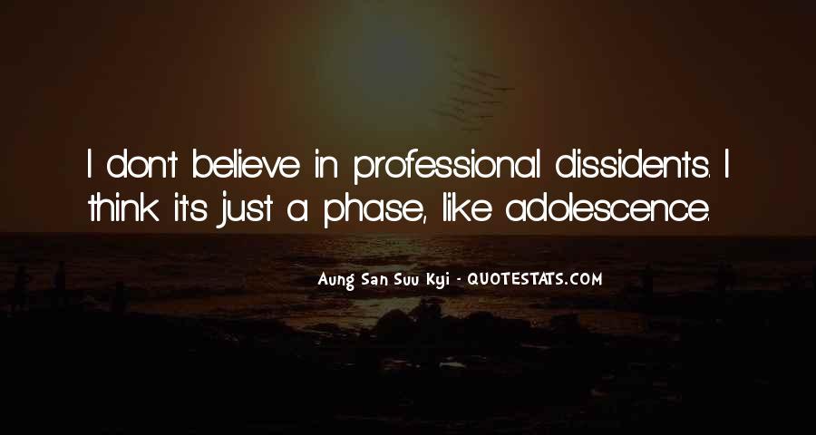 San Suu Quotes #90535