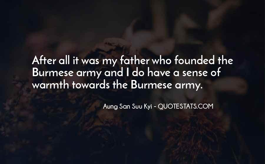 San Suu Quotes #95109
