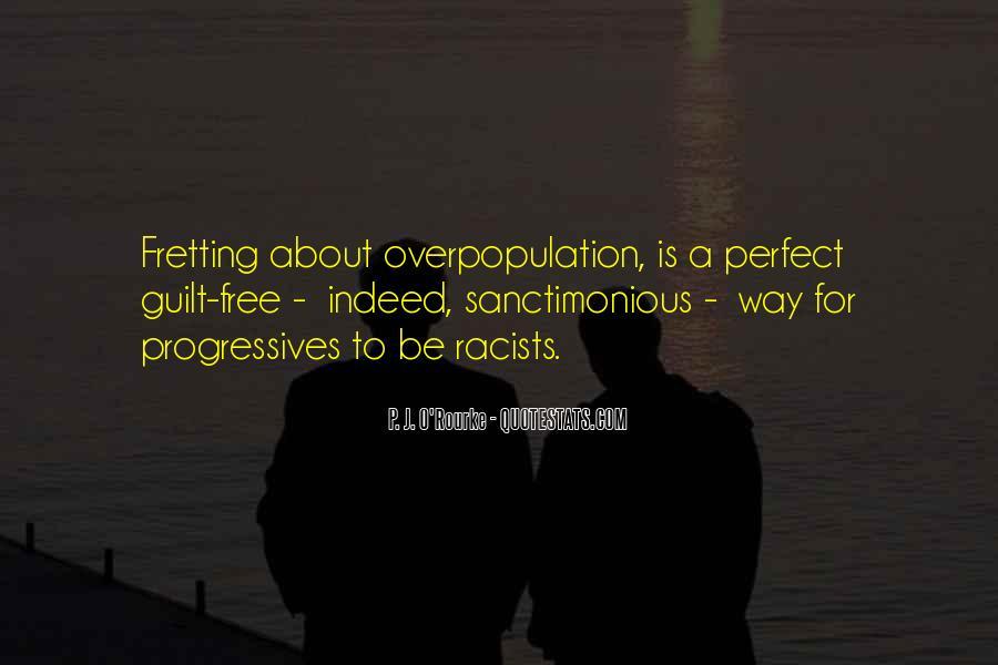 Sanctimonious Quotes #1018612