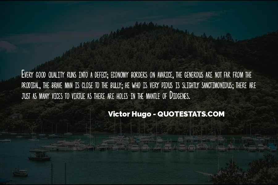 Sanctimonious Quotes #1403351