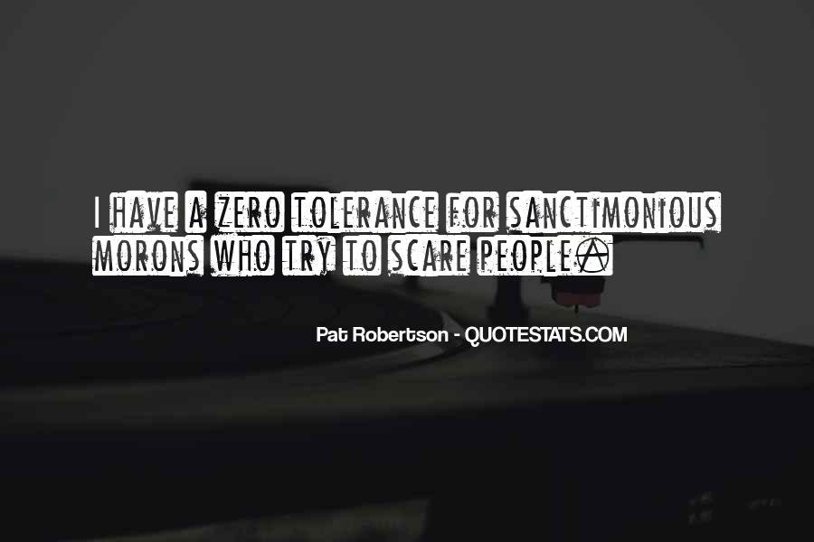 Sanctimonious Quotes #1648861