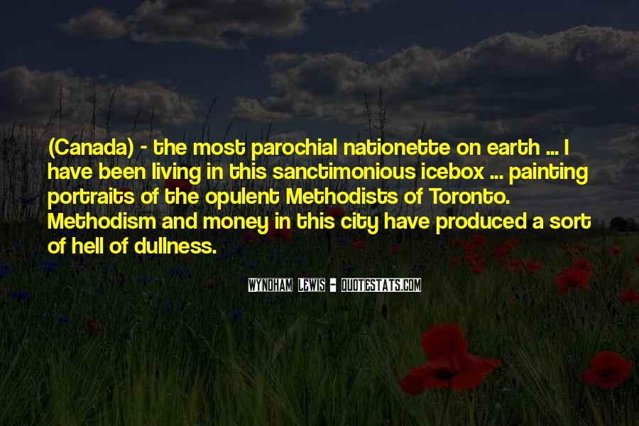 Sanctimonious Quotes #799372