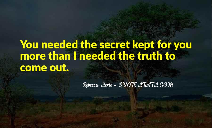 Sanctuary Helen Magnus Quotes #173611