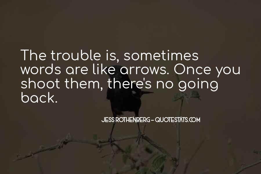 Sanctuary Helen Magnus Quotes #245082