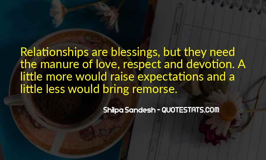 Sandesh Quotes #218265