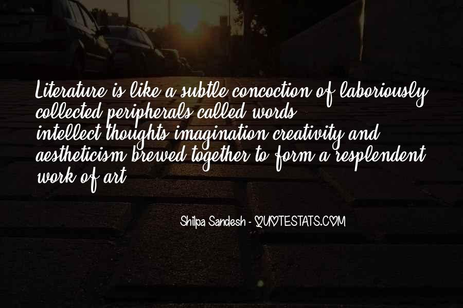 Sandesh Quotes #988446