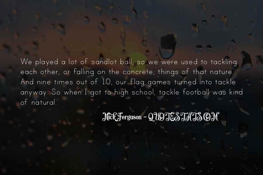 Sandlot Quotes #840693