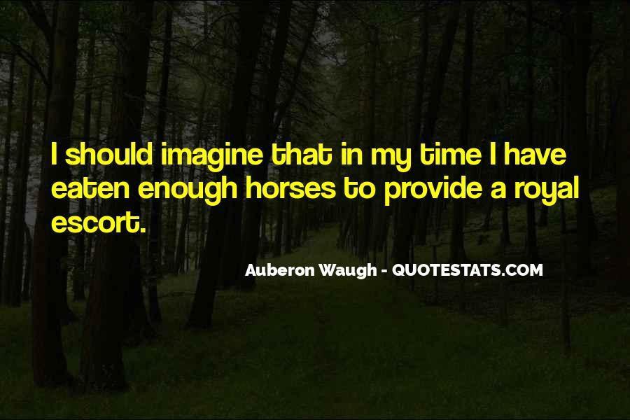 Quotes About Auberon #1470292