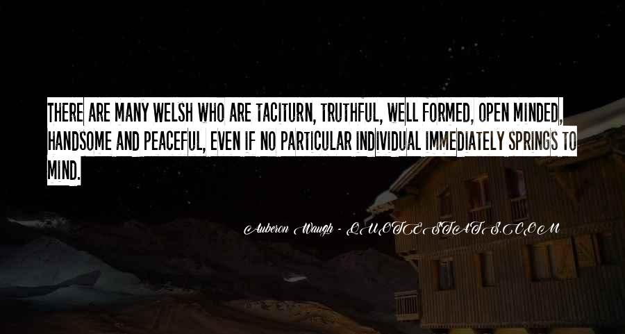 Quotes About Auberon #159993