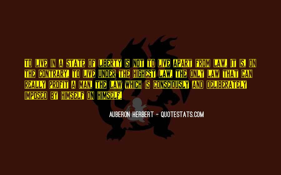Quotes About Auberon #1607872