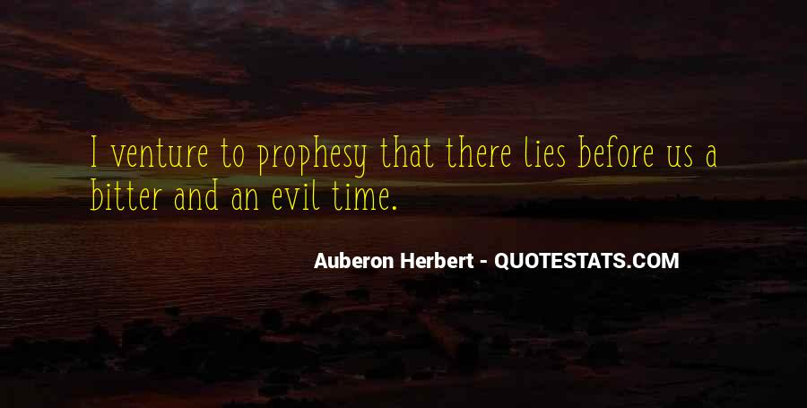 Quotes About Auberon #201100