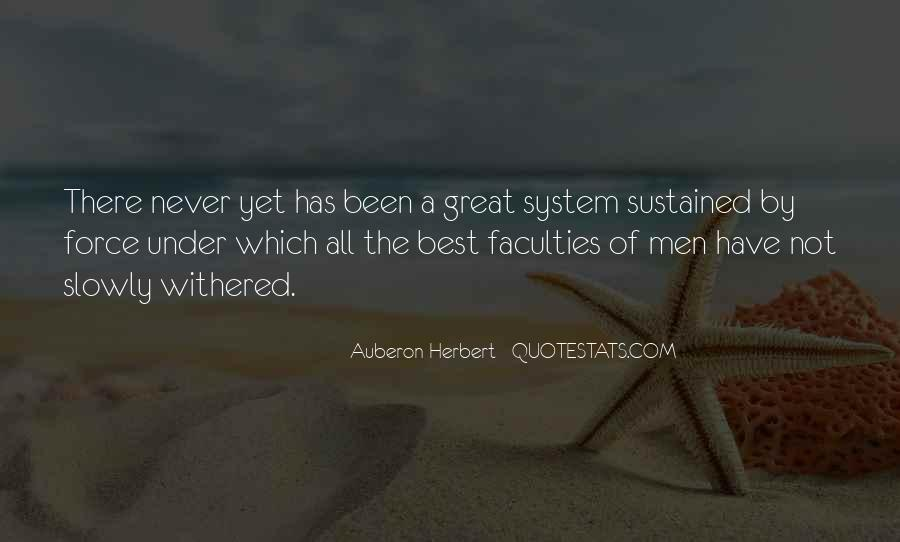 Quotes About Auberon #621095