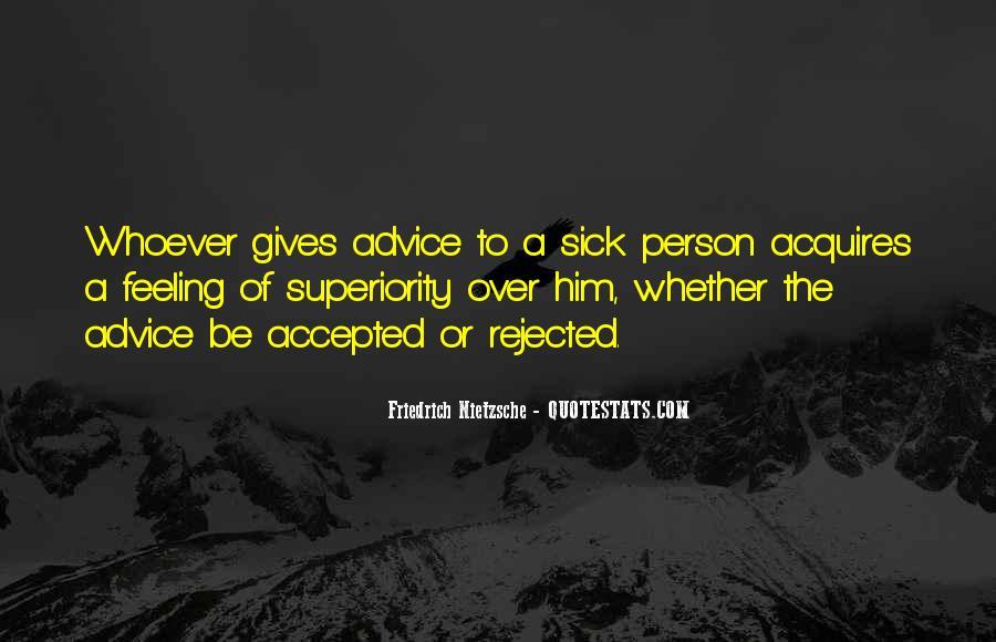 Quotes About Friedrich Nietzsche #10944