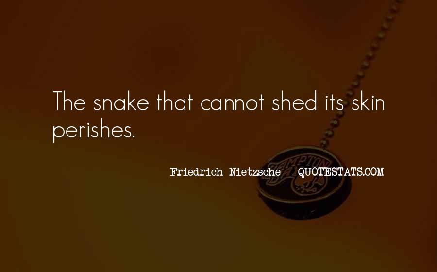 Quotes About Friedrich Nietzsche #13655