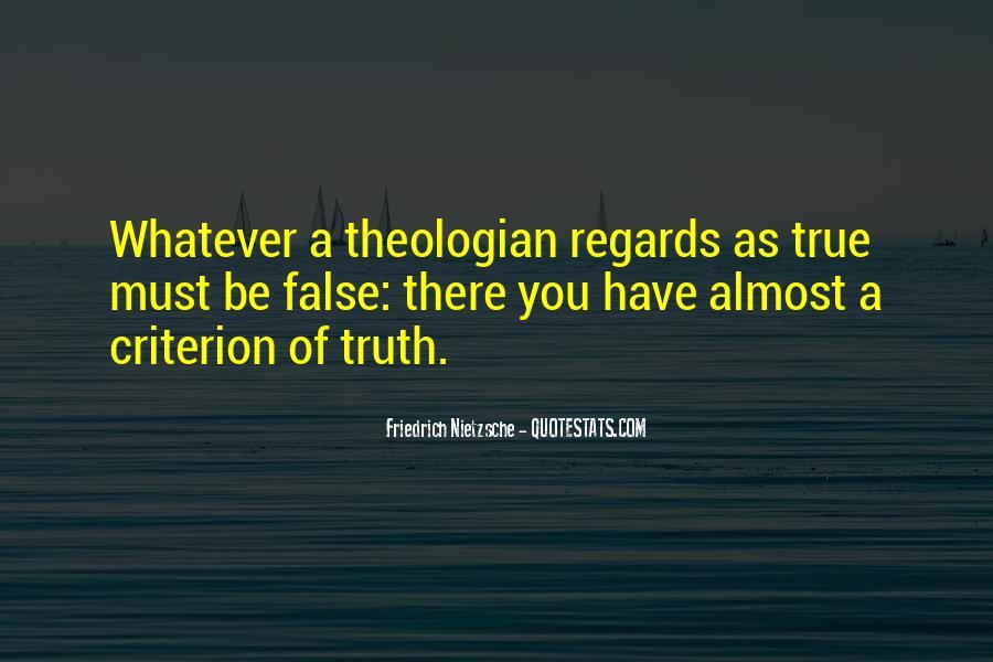 Quotes About Friedrich Nietzsche #17466