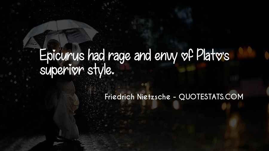 Quotes About Friedrich Nietzsche #17705