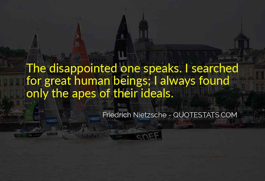 Quotes About Friedrich Nietzsche #20290