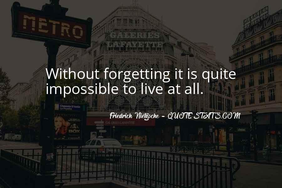 Quotes About Friedrich Nietzsche #22955