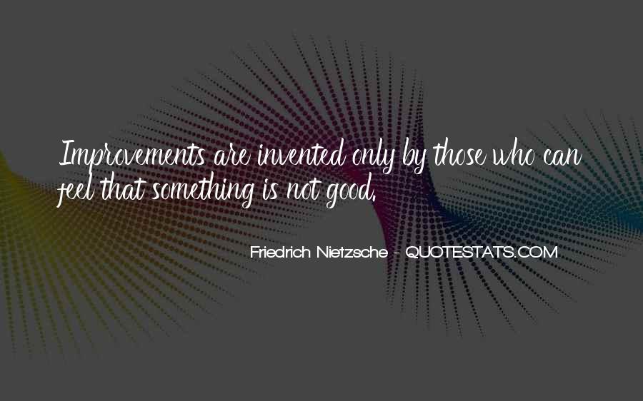Quotes About Friedrich Nietzsche #24513