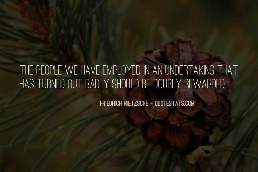 Quotes About Friedrich Nietzsche #2651