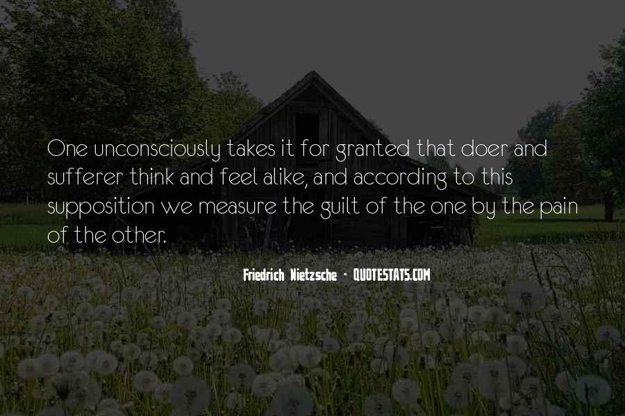 Quotes About Friedrich Nietzsche #36579