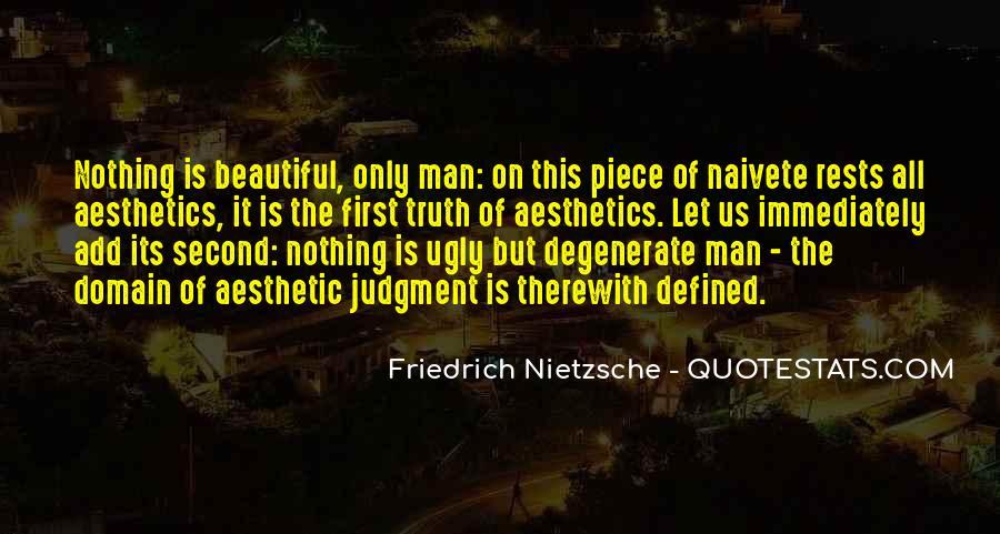 Quotes About Friedrich Nietzsche #38132