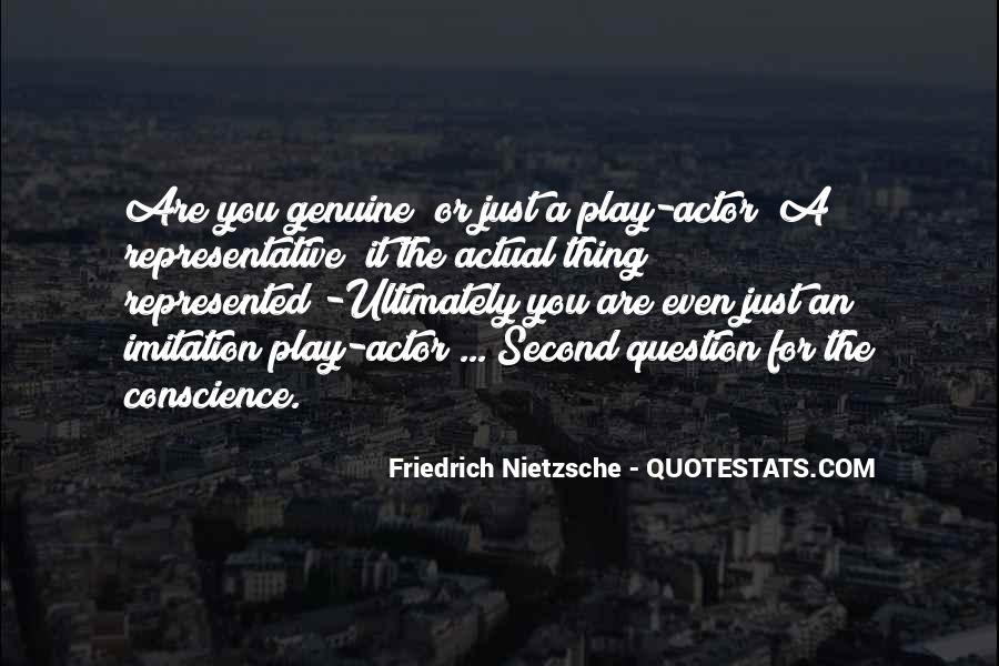 Quotes About Friedrich Nietzsche #41249